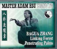 (Bagua #3 Linking Palms)