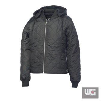 work freezer jacket - 7
