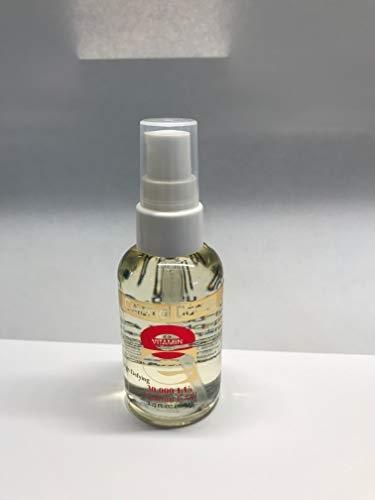 Vitamin E Oil 2.25 Ounce with Pump 30,000 IU