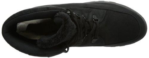 Romika Alaska 01 - Botas De Nieve de material sintético mujer negro - Schwarz (schwarz 100)
