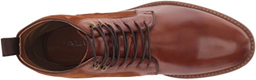 Aldo Mens Bordogna Chelsea Boot Cognac