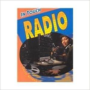 Radio por Chris Oxlade epub