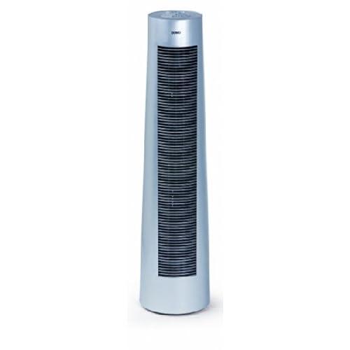 Domo DO-8121 Ventilateur Grande Colonne avec Minuterie