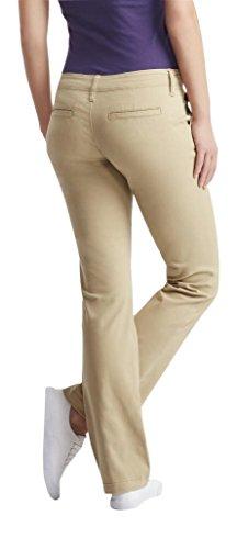 Aeropostale Womens Classic Uniform Twill