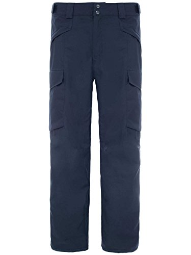 The North Face Men's Gatekeeper Ski Pant Navy (XXLARGE/SHORT) by The North Face