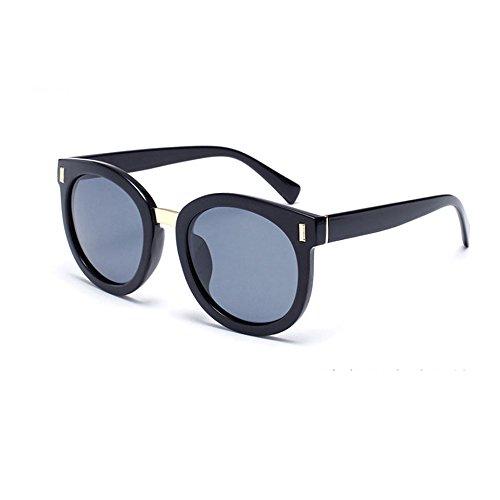 Conducción Sol Gafas Gafas Polarizadas Moda 2 Gafas 1 Deporte Anti Mujer YQQ Color De Gafas De Sol De Reflejante Reflexivas Vintage HD sol De Gafas de para azzdqwx7U