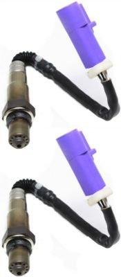 2 wire oxygen sensor - 7