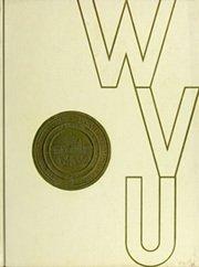 (Reprint) Yearbook: 1958 West Virginia University Monticola Yearbook Morgantown - Morgantown Stores