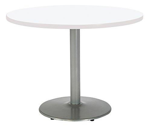 KFI Seating T48RD-B1930-SL-D354 Mode Multipurpose Table, 29