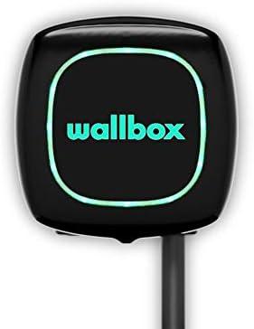 Wallbox Pulsar Cargador para Coches eléctricos. Tipo 2 ...