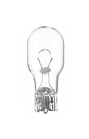 Glühlampe 12V 7W T15 W2,1x9,5d 15x36mm Glühbirne Lampe Birne 12Volt 7Watt neu