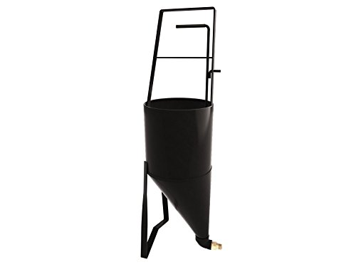Bon 19-113 2gal Asphalt Crack Filler with Legs