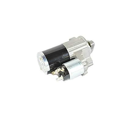 Mopar 56044736AC Starter: Automotive