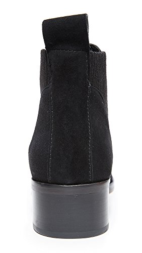 Macie Boot US Fashion Suede 6 Vita Women's 0 Size Onyx Dolce 8 US UK qIFEt