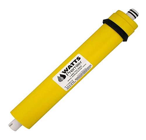 - Watts Premier 560018 50 GPD Membrane, 1-Pack