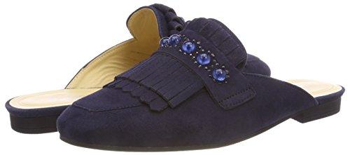 Ciabatte bluette Blu Gabor Donna Basic 1qwzRvn5