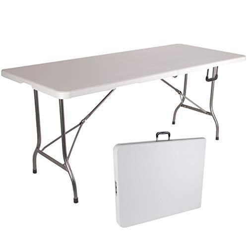Probache – Mesa Plegable de Auxiliar portátil para Camping o ...