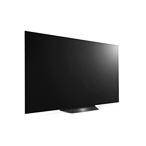 LG Electronics OLED55B9PLA 55-Inch UHD 4K HDR Smart OLED TV with Freeview Play – Black colour (2019 Model) [Energy Class…