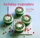 Holiday Cupcakes [Hardcover] ebook