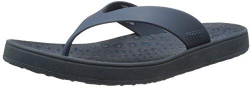 Bogs Hombres Hudson Rubber Flip-flop Navy