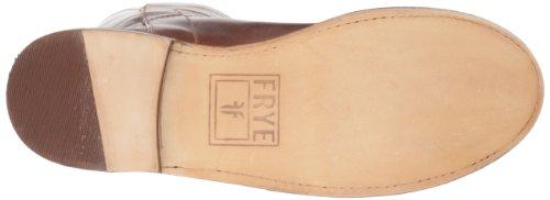 Full Boots Cognac Frye Burnished Women's Grain Paige 77535 OSFxPzq