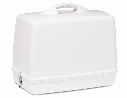 Singer Sewing Co 621.01 Universal Sewing Machine Case (Singer Sewing Machine Case compare prices)