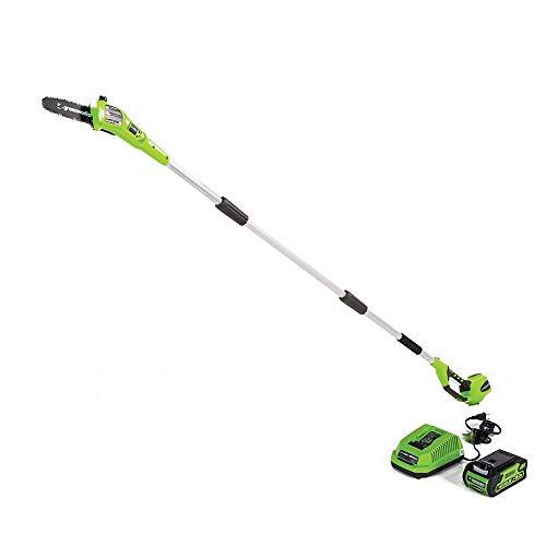 Greenworks 8.5' 40V Cordless