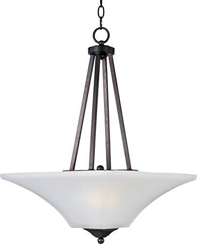 Bronze Bowl Pendant Light in US - 6