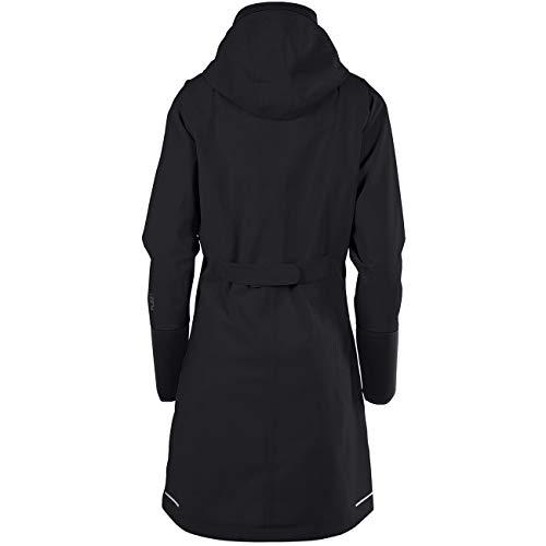 560 Cannes Women Citycoat Blaest Black xBaHUwq