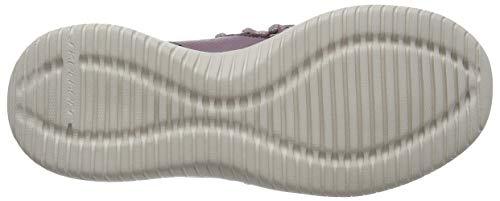 Mve Baskets bright mauve Skechers Flex Violet Ultra Femme Future w7qxUC