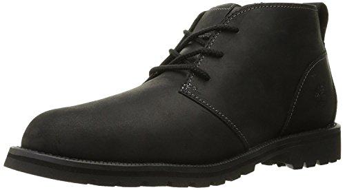 Timberland Men's Grantly Chukka Boot, Nero, 46 D(M) EU/11.5 D(M) UK