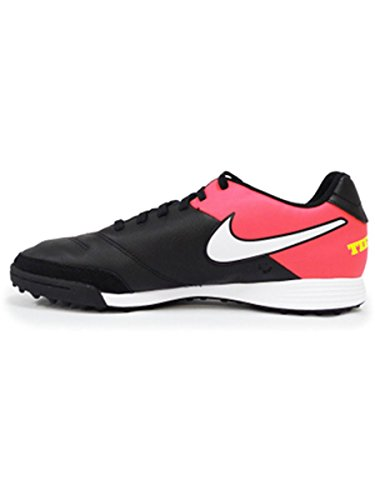 Nike 819216-018, Botas de Fútbol para Hombre negro