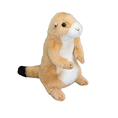 Douglas Digger Prairie Dog Plush Stuffed Animal: Toys & Games