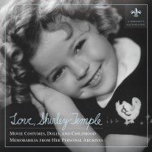 Love, Shirley Temple