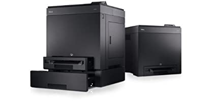 amazon com dell 2150cdn laser printer color plain paper print rh amazon com Dell 3000Cn Color Laser Dell 3100Cn Specs