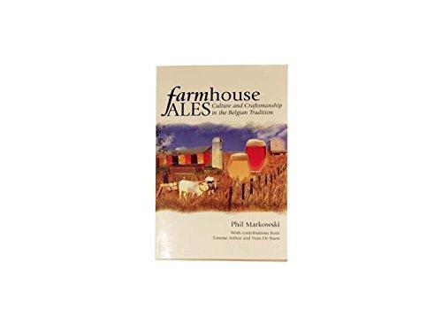 Book - Farmhouse Ales ()