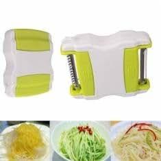 Multifunction Vegetable Fruit Spiral Cutter Slicer Kitchen Tool