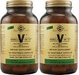 Formula Vm-75 – 120 – Veg/cap- 2 Bottles Review
