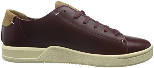 OHW? Men's Deacon Trainers Red (Burgundy Date Palm) where to buy low price cheap authentic outlet outlet amazing price outlet factory outlet outlet store locations IpJNqR6La