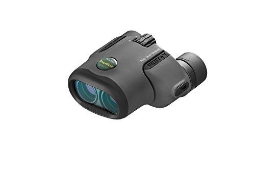 Pentax Papilio II 6.5x21 Binoculars (Gray) Pentax Compact Cameras
