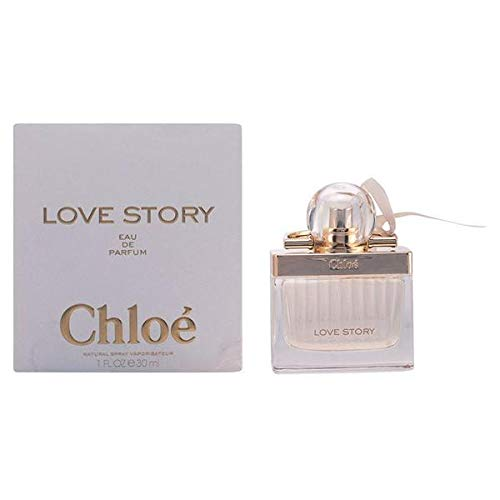 Chloe Love Story Eau de Parfum Spray
