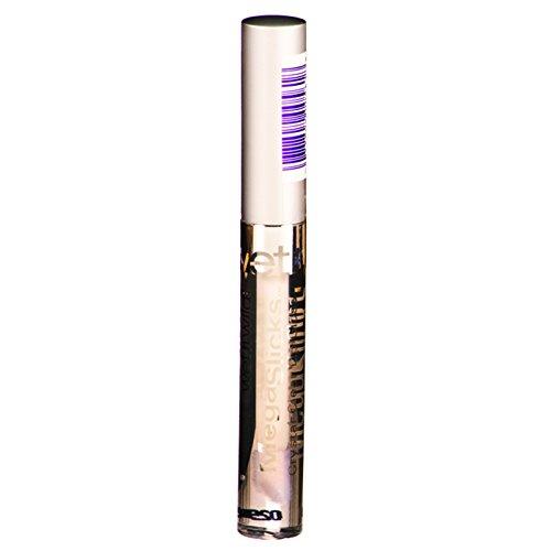 Hot Wet N Wild Mega Slicks LipGloss Crystal Clear 561A free shipping
