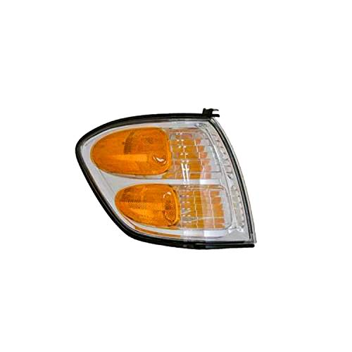 (TYC 18-5787-00 Toyota Sequoia Passenger Side Replacement Signal Lamp)