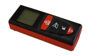 Laser Entfernungsmesser Baumarkt : Stabila laser entfernungsmesser ld amazon baumarkt
