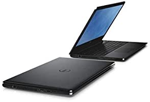 Dell Inspiron 3567 Laptop -Intel Core i3-6006U, 15 6-Inch