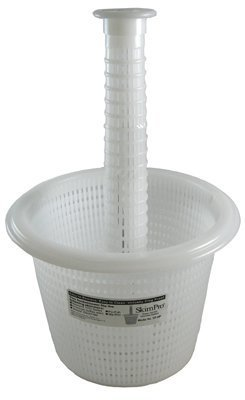 GVT Skim Pro Skimmer Basket with Tower for Hayward SP1070 Series Pool - Skim Basket