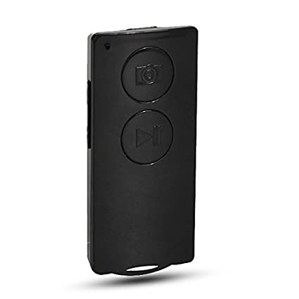 Amazon com: Bluetooth Multimedia Remote - For Tablets