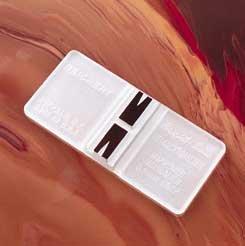 BRIGHT-LINE Hemacytometer Set, w/ .1mm chamber depth () from Hausser
