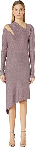 (Vivienne Westwood Women's Timans Dress Pink Small)