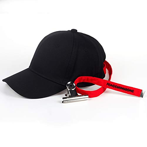 2019 New Girl Long Back Strap Alphabet Snapback hat for sale  Delivered anywhere in USA